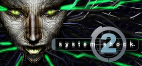 System Shock 2 cover art