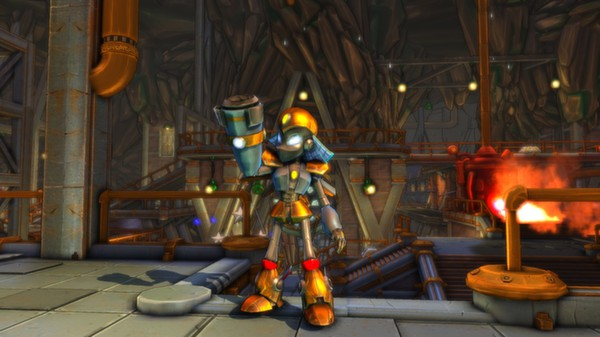 Dungeon Defenders - The Tinkerer's Lab Mission Pack (DLC)