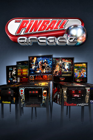 Pinball Arcade poster image on Steam Backlog