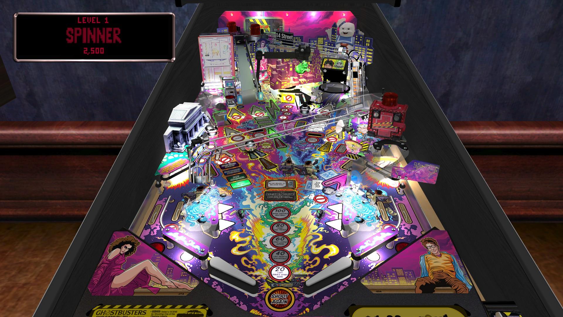 Pinball Online