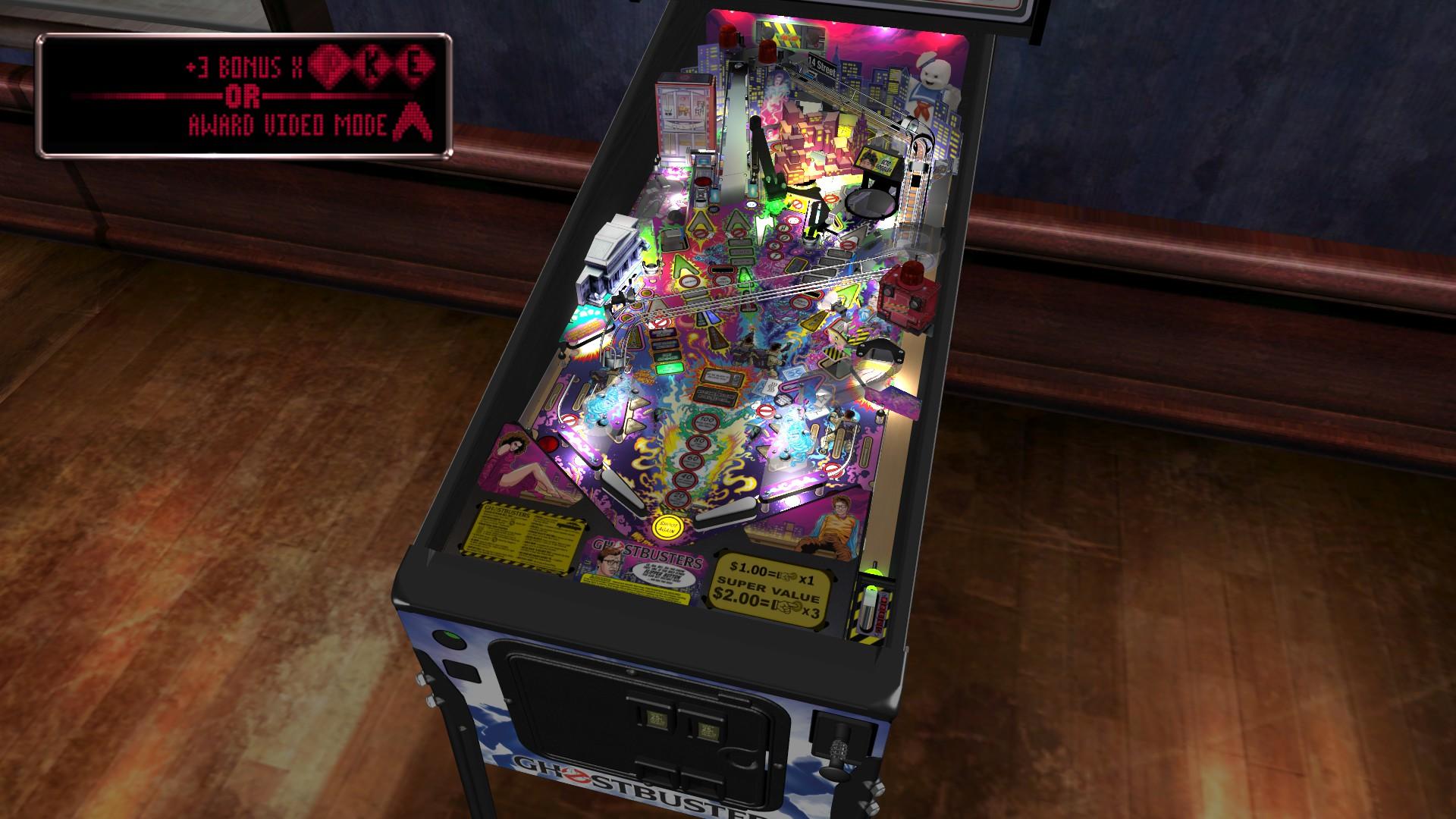Pinball Arcade on Steam