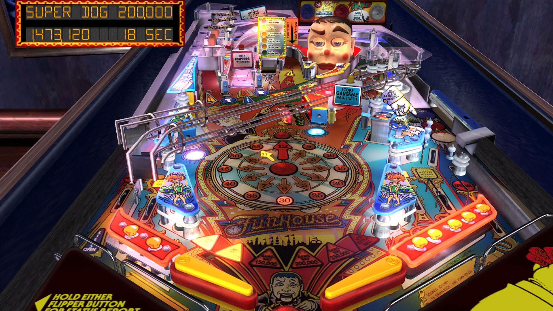 Pinball Free