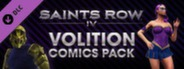 Saints Row IV - Volition Comics Pack