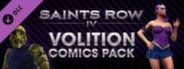 Saints Row IV - Volition Comics Pack