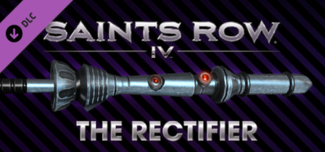 Saints Row IV - The Rectifier