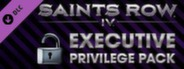 Saints Row IV - The Executive Privilege Pack