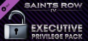 Saints Row IV: The Executive Privilege Pack