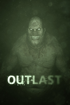 Outlast poster image on Steam Backlog