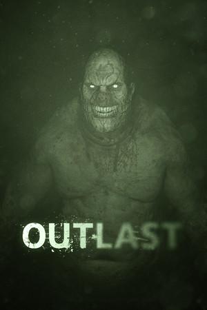 Outlast poster image on Steam Backlog