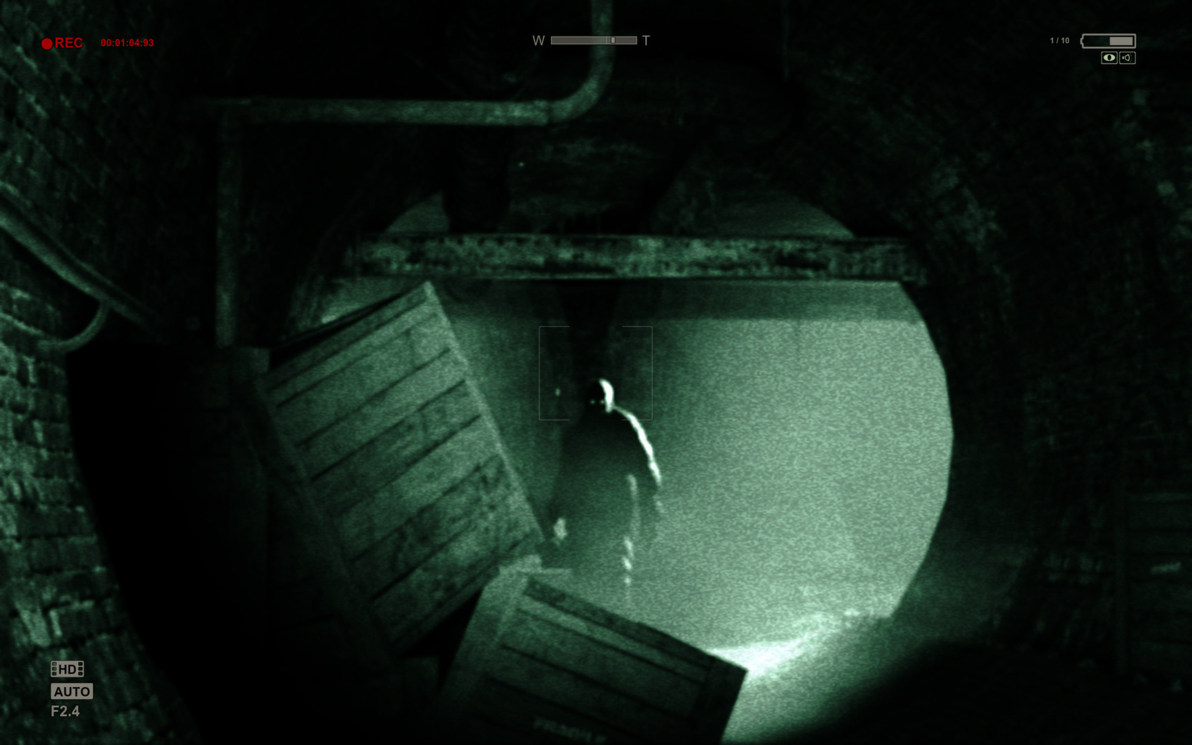 outlast download free demo