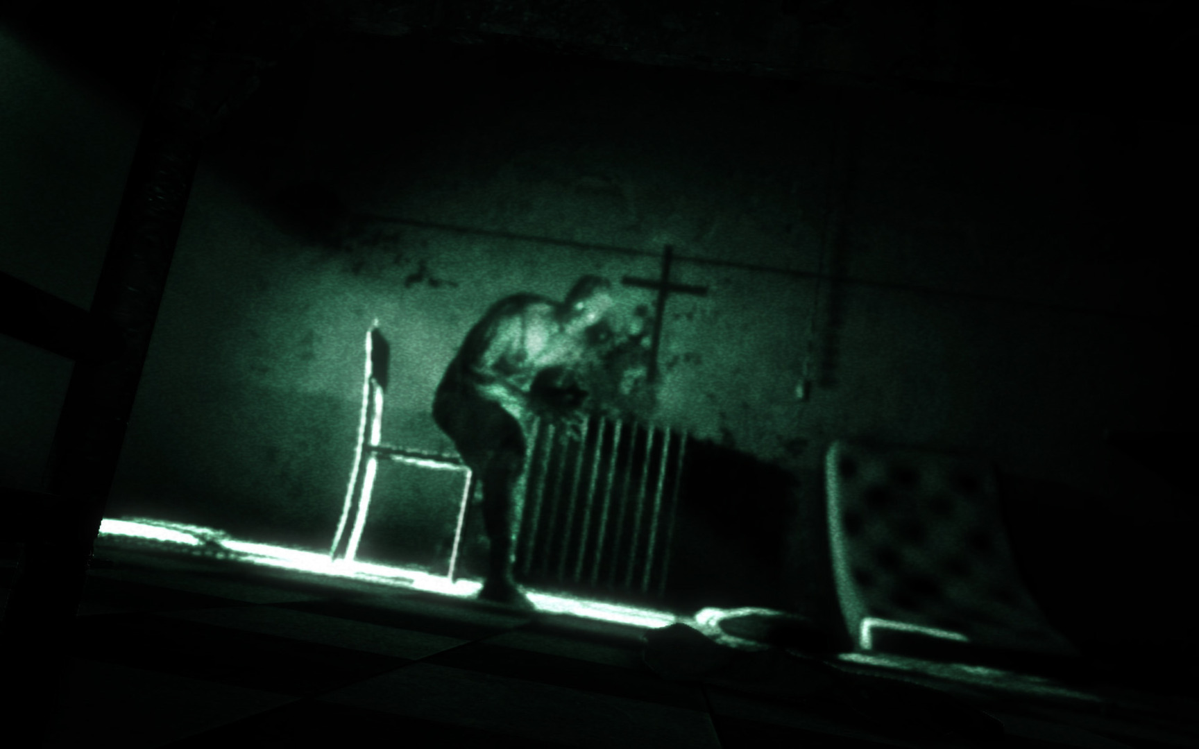 Outlast Complete Edition (ElAmigos) 2 GB