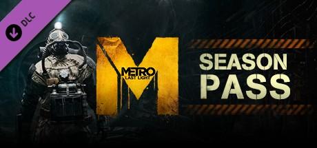 Metro: Last Light Season Pass