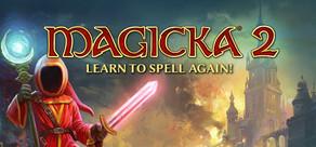 Magicka 2 cover art