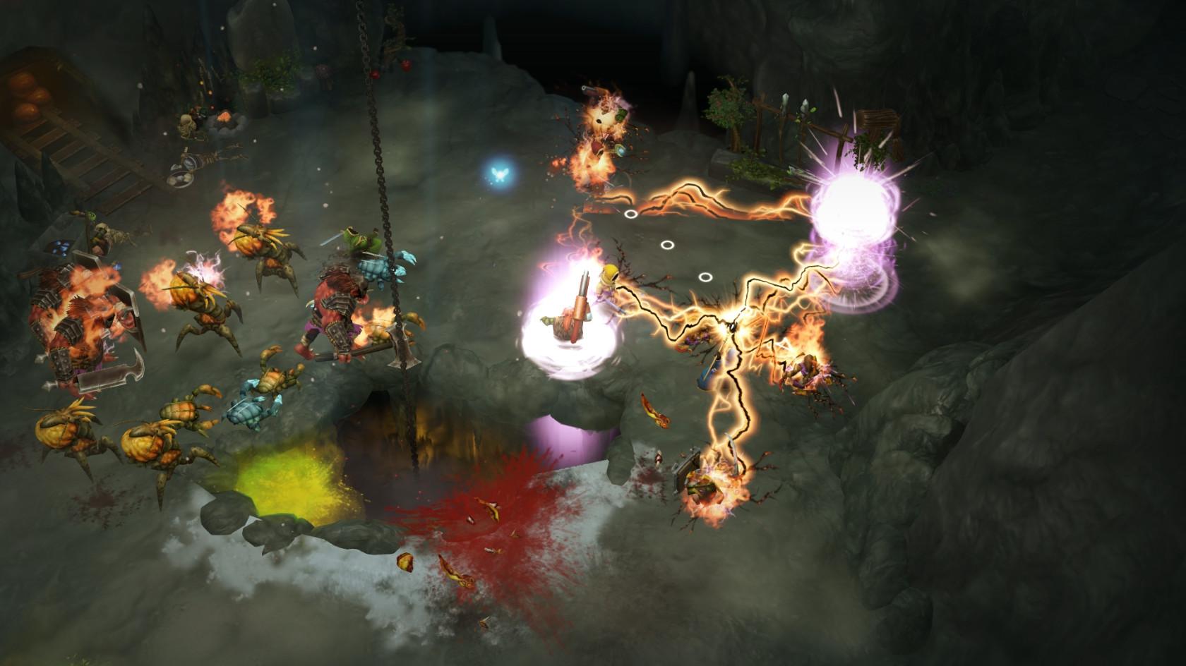 Magicka 2 on Steam