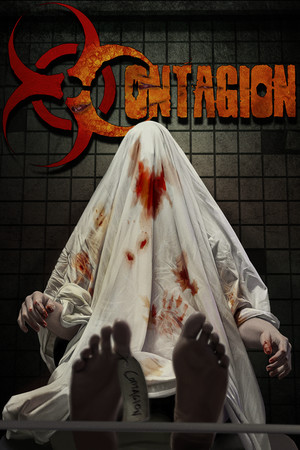 Contagion poster image on Steam Backlog