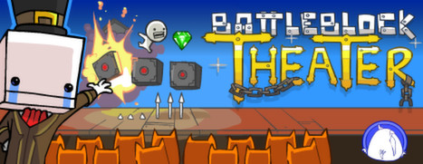 BattleBlock Theater® - 战砖剧场®