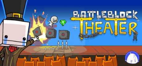 BattleBlock Theater technical specifications for laptop