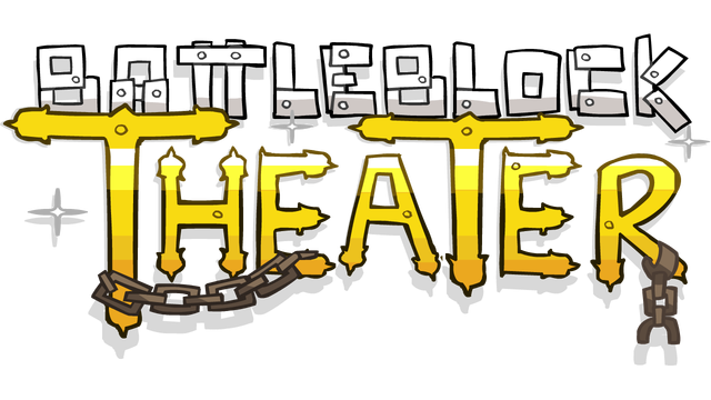 BattleBlock Theater® logo