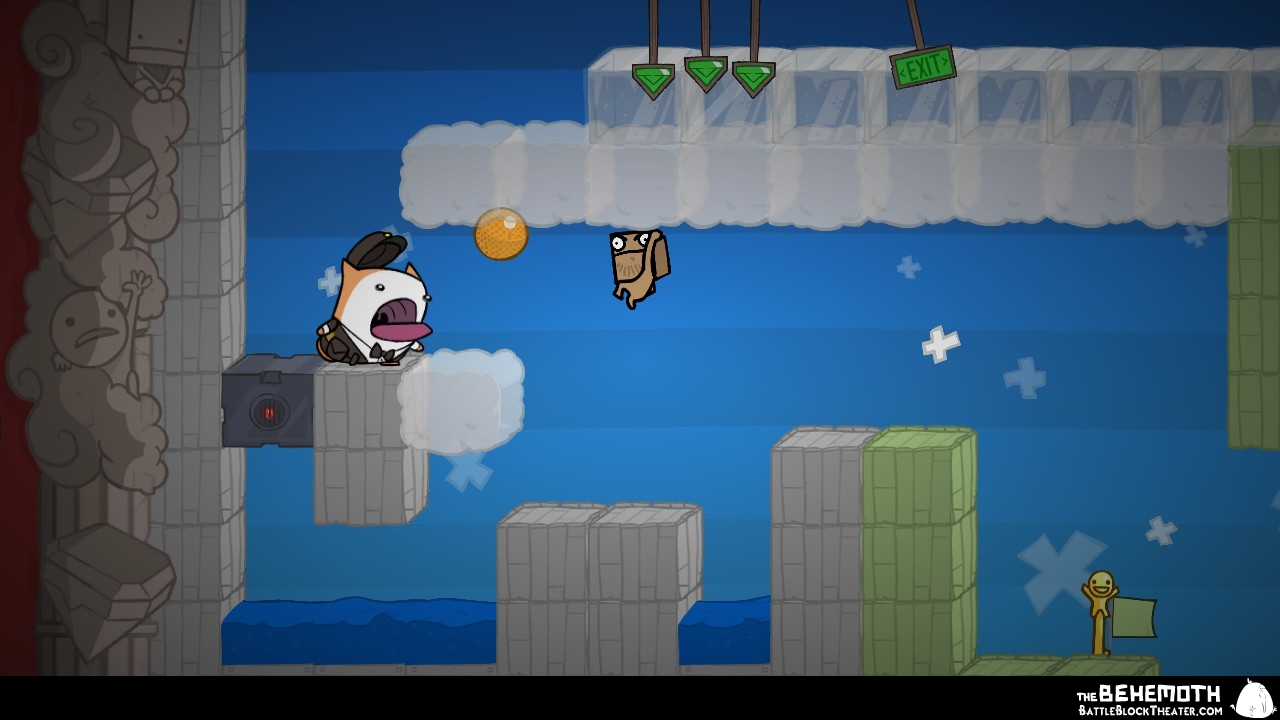 battleblock theater multiplayer