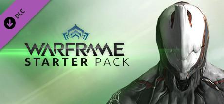 Warframe: Starter Pack