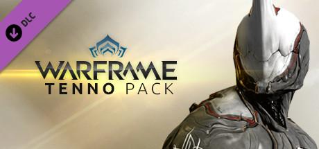 Warframe: Tenno Pack
