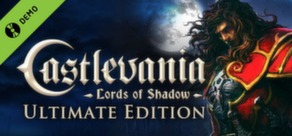 Castlevania: Lords of Shadow - Ultimate Edition DEMO cover art