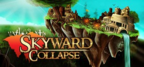 Skyward Collapse cover art