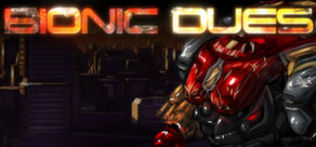 Bionic Dues cover art
