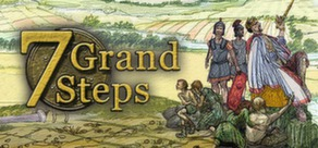 7 Grand Steps, Step 1: What Ancients Begat cover art