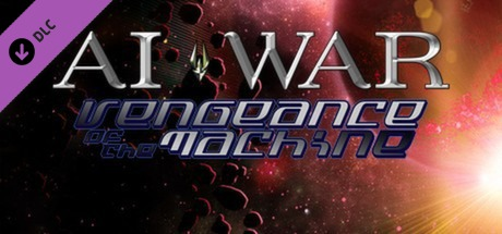 AI War Vengeance Of The Machine