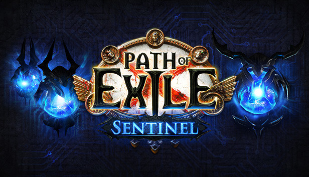 Path of Exile. Free to Play