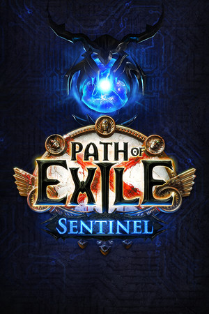 Path of Exile poster image on Steam Backlog