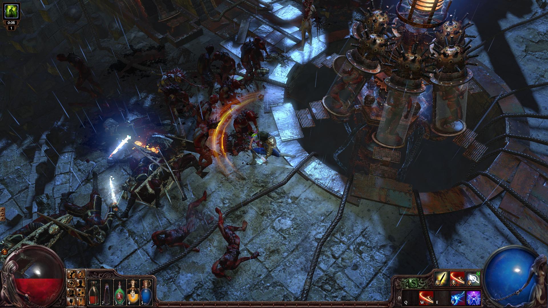 Path Of Exile På Steam