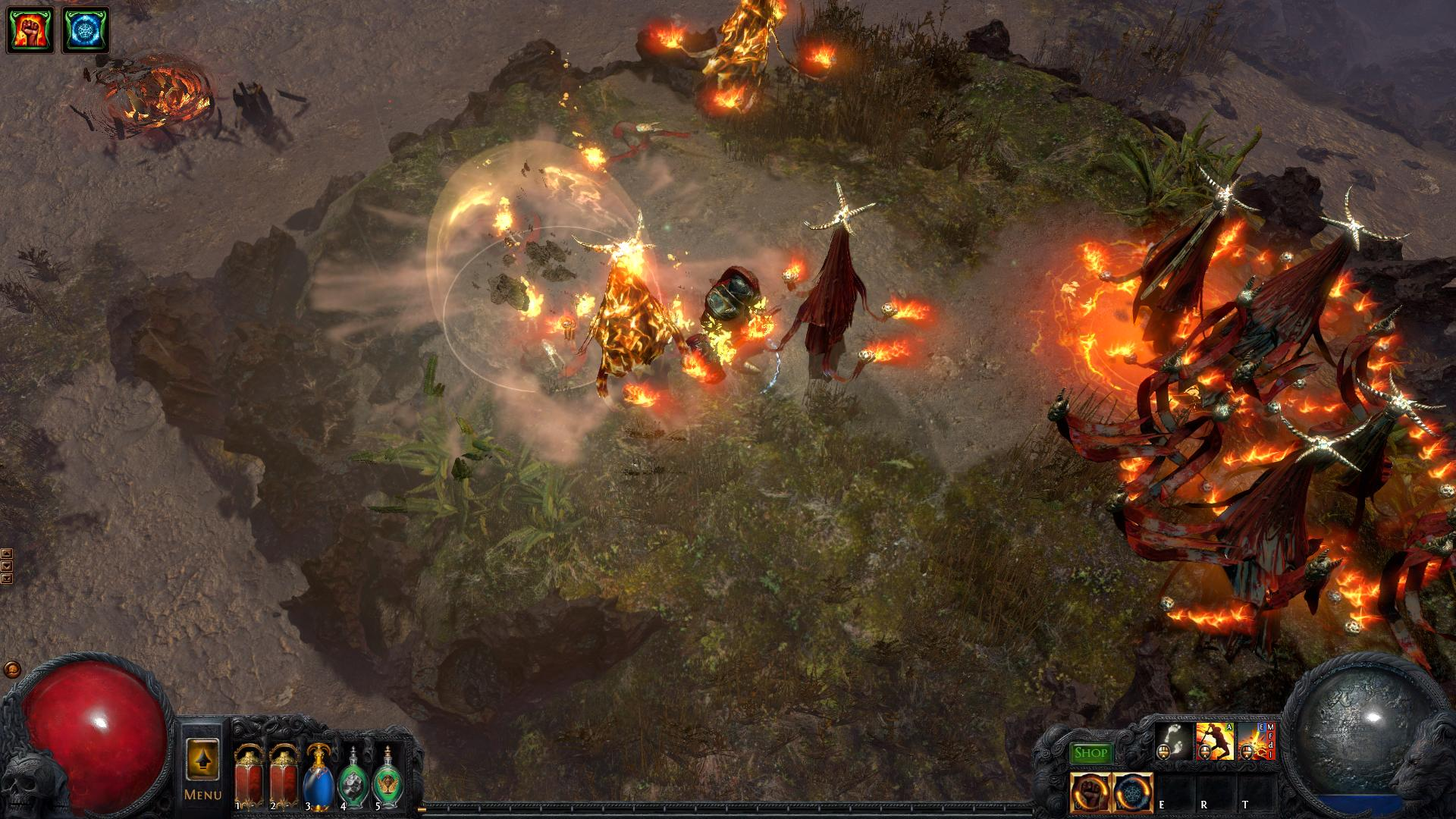 download path of exile for mac