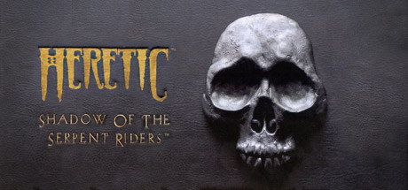 Купить Heretic: Shadow of the Serpent Riders