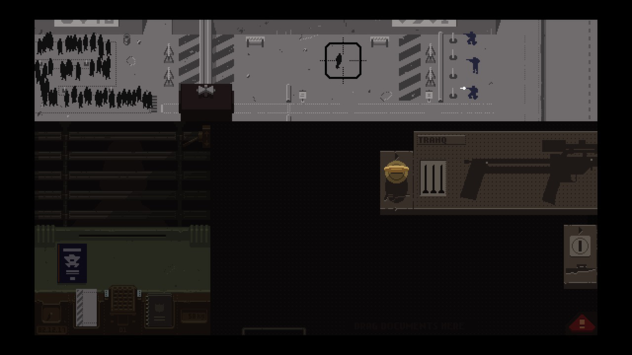 Papers, Please screenshot 2