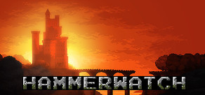Hammerwatch cover art