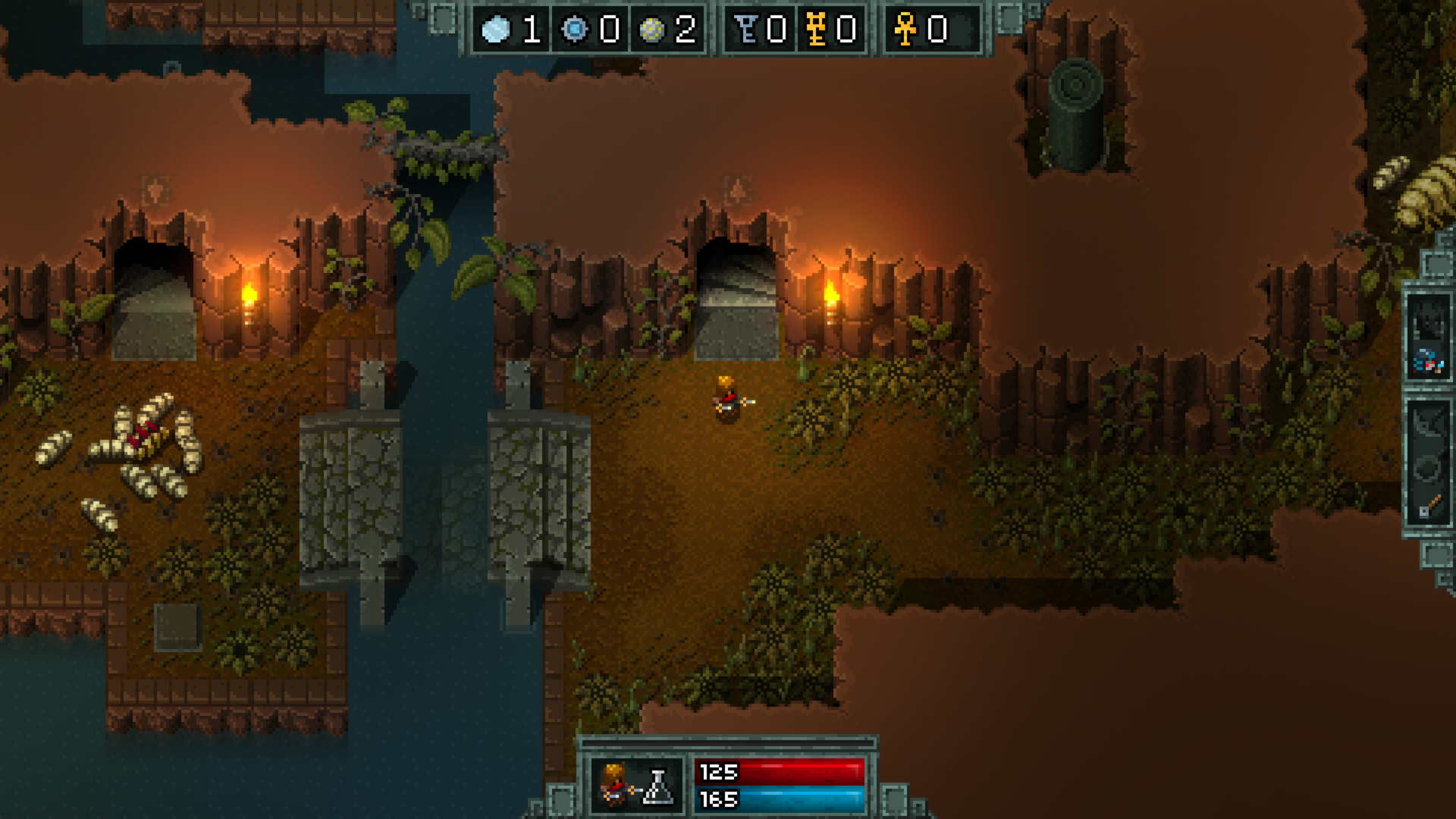 Hammerwatch screenshot 2