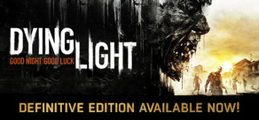 Dying Light cover art
