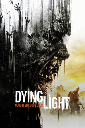 Dying Light poster image on Steam Backlog
