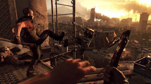 Free Download Dying Light Full Version