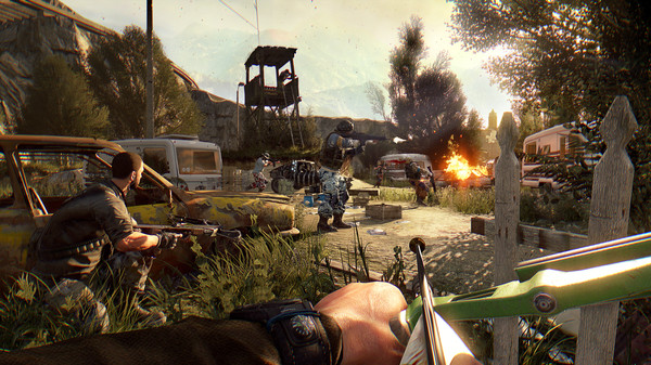 Download Dying Light
