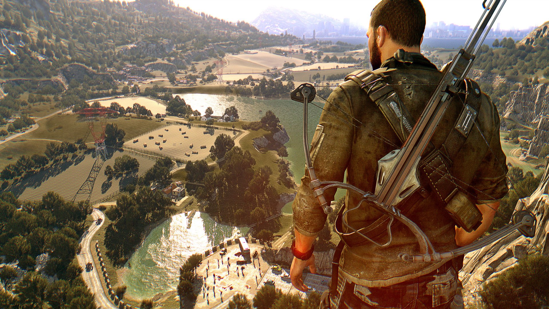 Dying light reloaded 1 13 | Dying Light Update 1 13 Released, Read