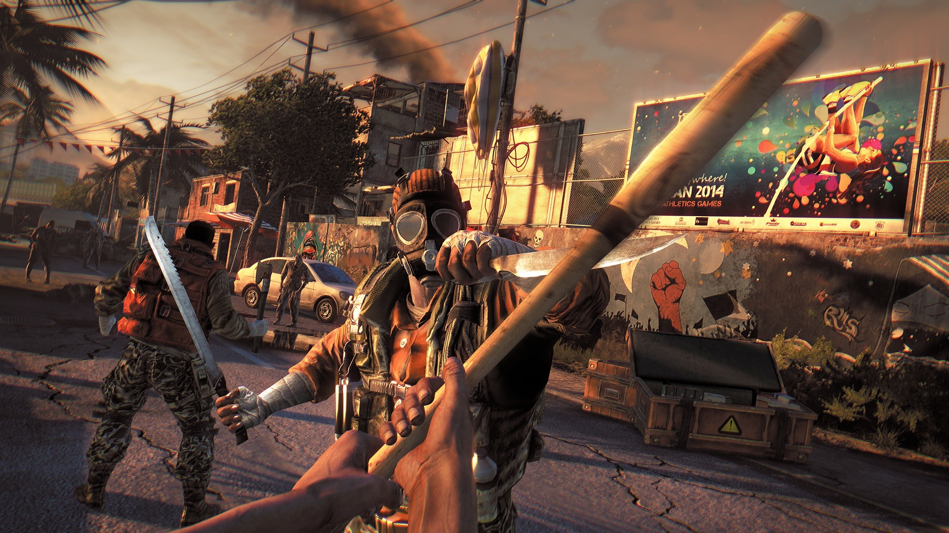 download dying light the following enhanced edition reinforcements cracked by reloaded include all dlc and latest update mirrorace multiup