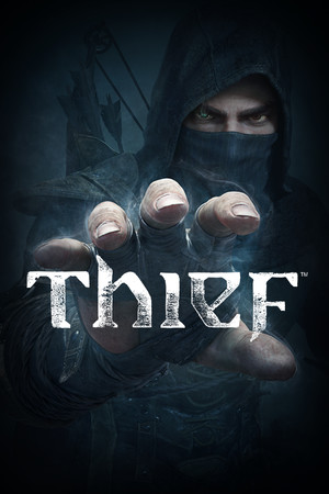 Thief poster image on Steam Backlog