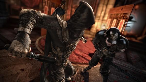 скриншот Thief 5