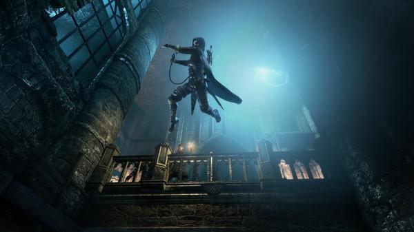 скриншот Thief 2