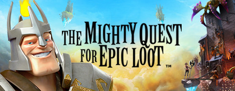The Mighty Quest For Epic Loot - 城堡抢翻天