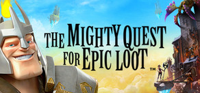 The Mighty Quest For Epic Loot cover art