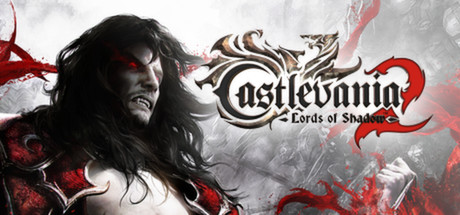 Teaser image for Castlevania: Lords of Shadow 2